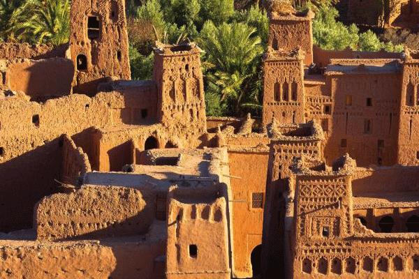 Information Sur le maroc